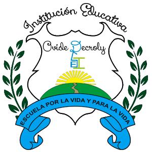 Institución Educativa Ovide Decroly