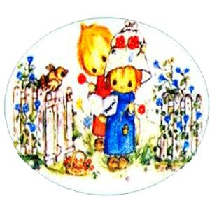 Jardín Mundo Infantíl Pachi