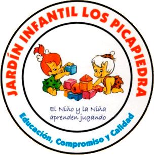 Jardín Infantil Picapiedra