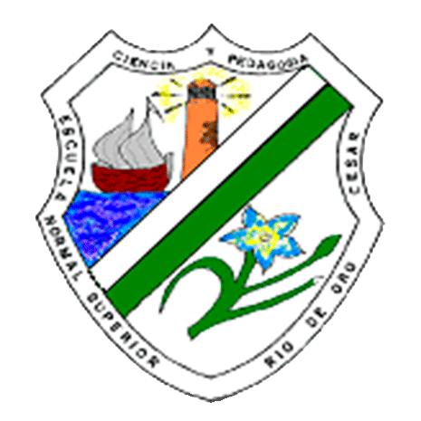 Escuela Normal Rio de Oro
